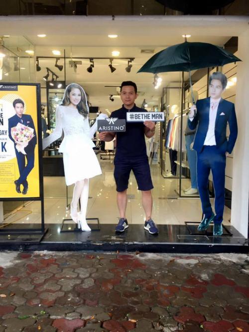 aristino-uu-dai-lon-voi-chuong-trinh-selfie-be-the-man