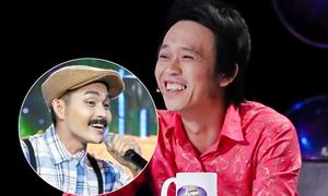 Hoài Linh xin lỗi vì đánh giá thấp ca sĩ trẻ