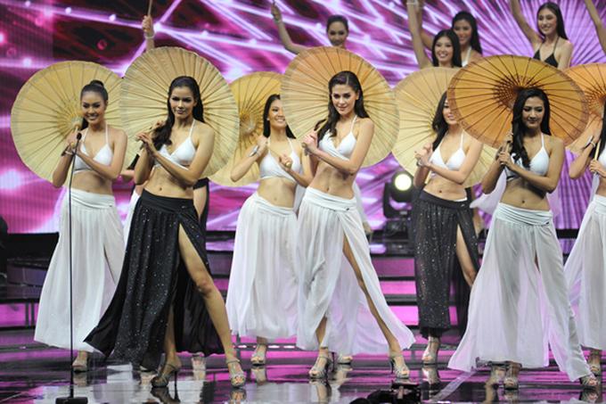 <p> Hoa hậu Hoàn vũ Thái Lan tổ chức thường niên từ năm 2000.</p>