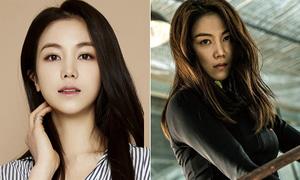 Kim Ok Bin - từ 'Cô dâu Hà Nội' đến đả nữ phim 18+