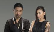 Ngô Thanh Vân tái hợp Johnny Trí Nguyễn