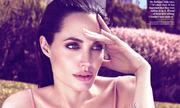 Tạp chí phủ nhận đăng sai tin 'Angelina Jolie dùng tiền thử trẻ em'