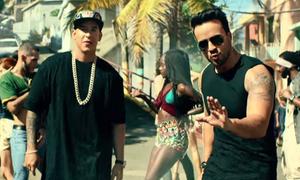 'Despacito' vượt hơn ba tỷ lượt xem trên YouTube