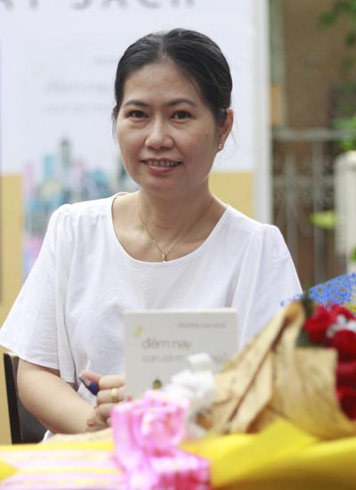 tác giả Trương Gia Hòa