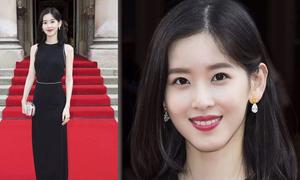 Gu thời trang của nữ tỷ phú Trung Quốc 24 tuổi