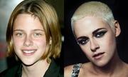 18 năm 'lột xác' của Kristen Stewart