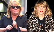 Mẹ Taylor Swift khóc nói về việc con gái bị sàm sỡ