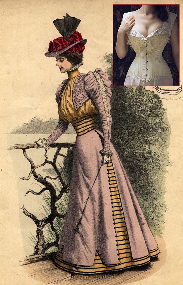 12 từ khóa thời trang thống trị qua 100 năm