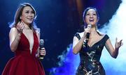Hồng Nhung: 'Mỹ Tâm xinh nhưng tôi mặc váy đẹp hơn'