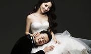 Sao võ thuật Ngô Kinh: 'Vợ là chỗ dựa của tôi'