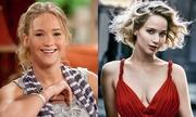 11 năm 'lột xác' của Jennifer Lawrence
