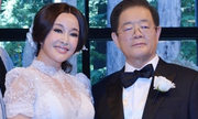 Lưu Hiểu Khánh: 'Chồng hứa yêu tôi trọn đời trọn kiếp'