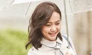 Hồng Ánh tái xuất trong phim của Nguyễn Quang Dũng