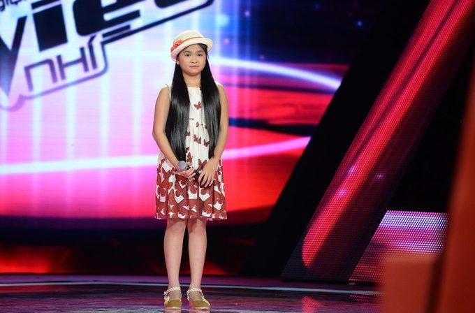 Quán quân, á quân The Voice Kids lớn bổng khi vào showbiz