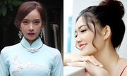 4 cô gái miền Tây thi Hoa hậu Hoàn vũ Việt Nam 2017