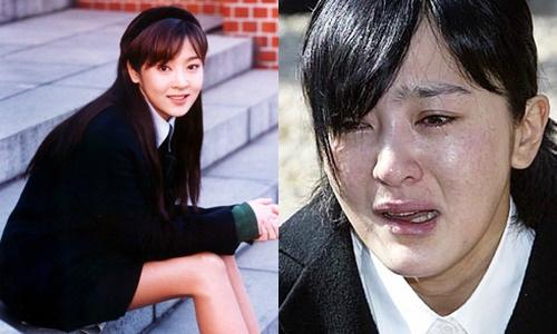 'Hiếu Kiêng' Lee Seung Yeon - từ minh tinh Hàn Quốc đến kẻ tội đồ