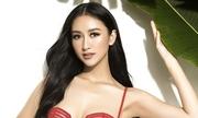 Á hậu Hà Thu được đề cử thi Miss Earth 2017