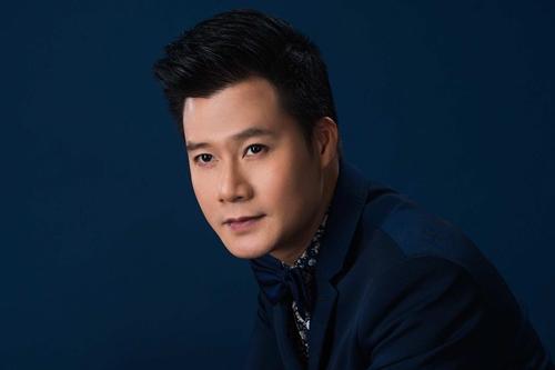 Quang Dũng chụp ảnh cho bìa đĩa nhạc Vũ Thành An.