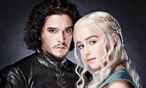 Sao 'Game of Thrones' nhận nửa triệu USD mỗi tập phim