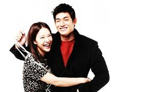 Tình yêu sâu đậm của 'Nữ hoàng nhạc phim Hàn' và chồng kém 9 tuổi