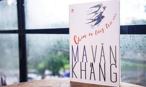 Nhà văn Ma Văn Kháng ra mắt sách ở tuổi ngoài 80