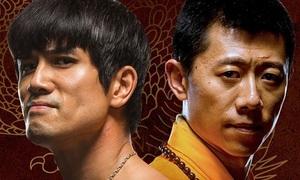 Trailer Lý Tiểu Long đại chiến nhà sư Thiếu Lâm thu hút trong tuần