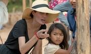 Phim về Khmer Đỏ của Angelina Jolie được Campuchia cử đi Oscar