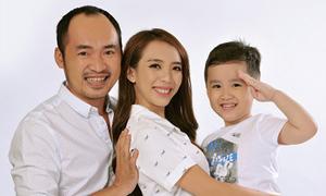 Thu Trang: 'Vợ chồng tôi ám ảnh chuyện kiếm tiền'