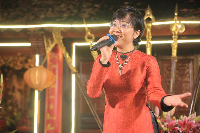 Nghệ sĩ miền Bắc dâng hương tại nhà thờ tổ nghiệp của Vượng Râu