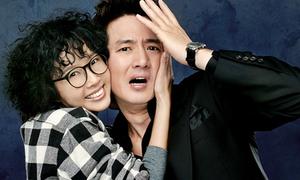 Loạt phim sống mãi với thời gian của sao bạc mệnh Choi Jin Sil