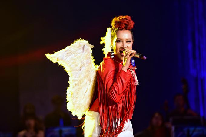 Ba giọng ca nữ đoạt giải nhất Sao Mai