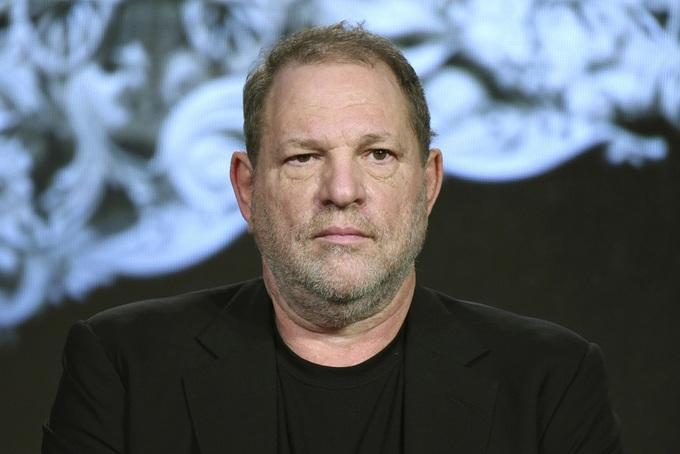 Loạt mỹ nhân Hollywood từng bị ông trùm Weinstein gạ tình