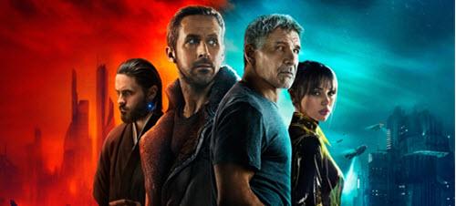 Blade Runner 2049 tiếp tục tái hiện cuộc chiến không dứt về bản ngã của con người và người nhân bản.