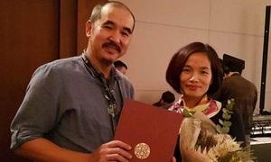 Dự án phim từ truyện Nguyễn Ngọc Tư đoạt giải ở Busan