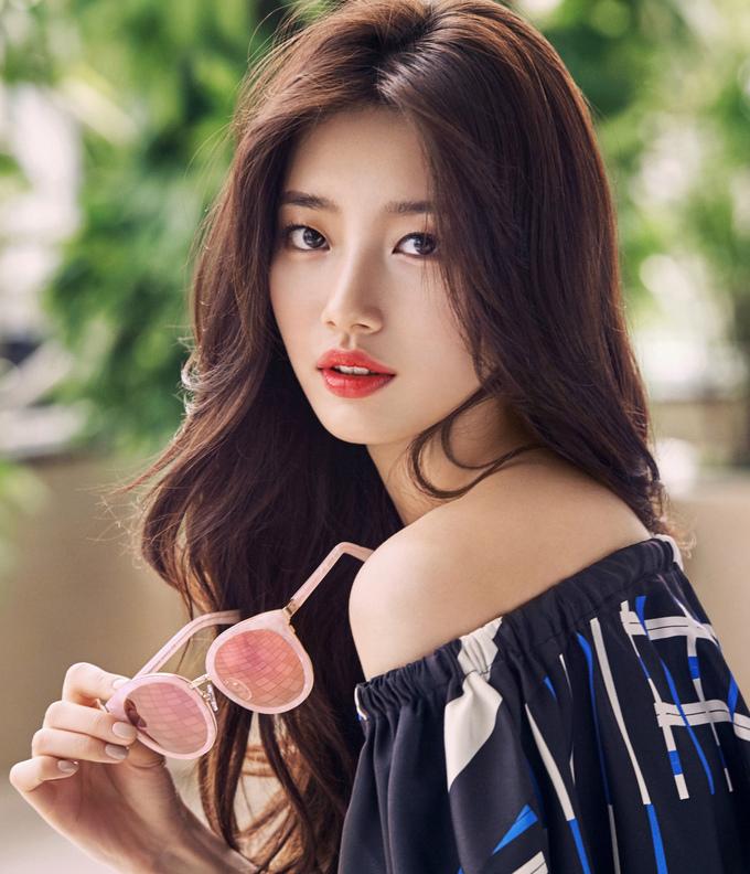 Bạn gái Lee Min Ho gây 'bão' với phong cách menswear trong phim