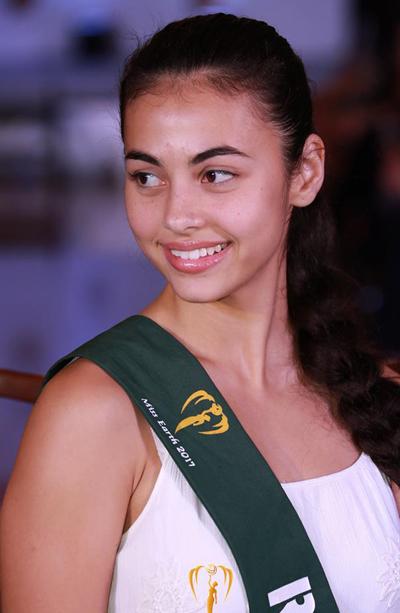 Hoa hậu nước Nga