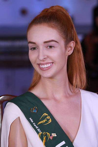 Hoa hậu Quần đảo Virgin thuộc Mỹ
