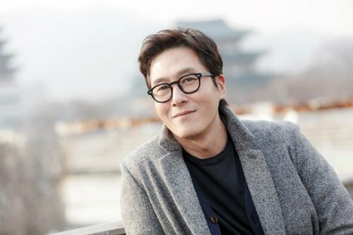 Diễn viên nổi tiếng Kim Joo Hyuk.