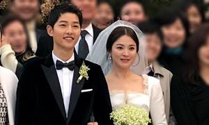 Sao hạng A chia sẻ lý do bỏ dở đám cưới Song - Song