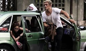 Orlando Bloom lần đầu đóng phim châu Á cùng vợ Châu Kiệt Luân