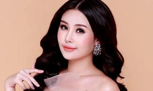 Tân Hoa hậu Đại dương: 'Tôi tổn thương vì bị chê xấu'