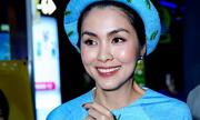 Tăng Thanh Hà và dàn diễn viên dự ra mắt 'Cô Ba Sài Gòn'