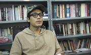 Dịch giả Như Huy: 'Bạn trẻ lười đọc không thể đổ tại thiếu sách hay'