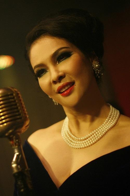 Nhan sắc dàn mỹ nhân nhiều thế hệ đóng 'Cô Ba Sài Gòn'