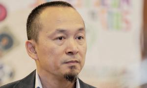Quốc Trung: 'Tiền bán vé Monsoon không bù nổi 20% chi phí sản xuất'
