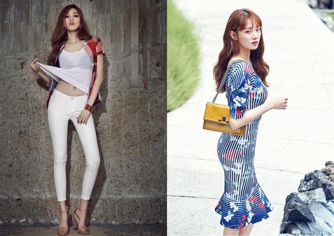 """<p> Lee Sung Kyung cao 1,76 m, nặng 49 kg, số đo ba vòng 84-61-89 cm. Cô gia nhập làng mốt từ năm 2008, từng thắng giải """"Lex prize"""" trong cuộc thi Siêu mẫu Hàn Quốc và đoạt danh hiệu """"Unix hair ew style prize"""" tại Siêu mẫu châu Á Thái Bình Dương lần thứ hai (2009).</p> <p> <em>Naver</em>đánh giáLee Sung Kyung thành công khibước ra từ hai sân chơi uy tín của giới người mẫu, trở thành tên tuổi đắt giá được các nhãn hàng thời trang và tạp chí săn đón.</p>"""