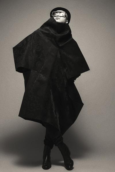 Nhà thiết kế Đỗ Mạnh Cường.