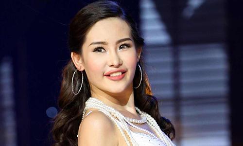 Ban tổ chức thừa nhận Ngân Anh không đủ tiêu chuẩn thi Hoa hậu Đại dương