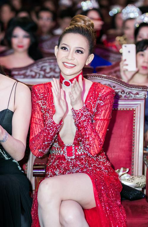 Kể từ khi đăng quang, Hoa hậu Hải Dương thường xuyên nhận được lời mời tham gia các sự kiện cũng như làm giám khảo các cuộc thi nhan sắc.