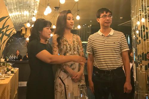 Hoa hậu Mỹ Linh: 'Tôi không bị xử ép ở Miss World'